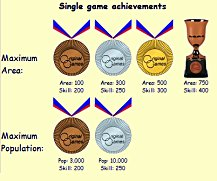 example achievements screenshot